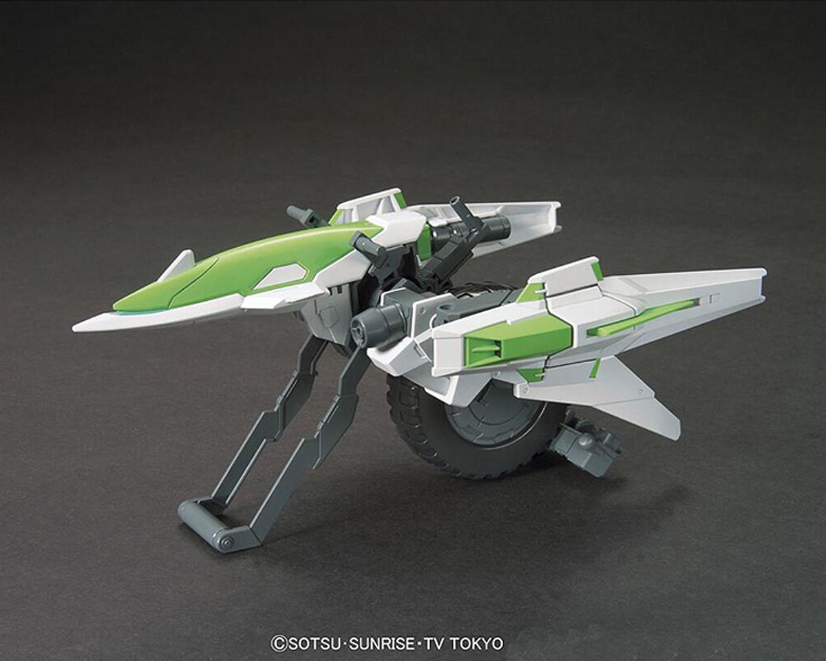 HGBC 1/144 メテオホッパー [Meteor Hopper]