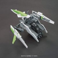 HGBC 1/144 メテオホッパー [Meteor Hopper] 公式画像2
