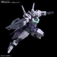 HGBD:R 1/144 コアガンダムII(G-3カラー) 試作画像2