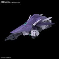 HGBD:R 1/144 コアガンダムII(G-3カラー) 試作画像3