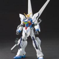 HGBF 1/144 GX-9999 ガンダムX魔王 [Gundam X Maoh] 公式画像1