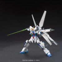 HGBF 1/144 GX-9999 ガンダムX魔王 [Gundam X Maoh] 公式画像2