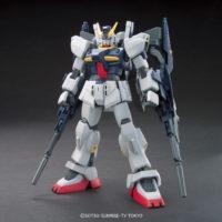 HGBF 1/144 RX-178B ビルドガンダムMk-II [Build Gundam Mk-II]