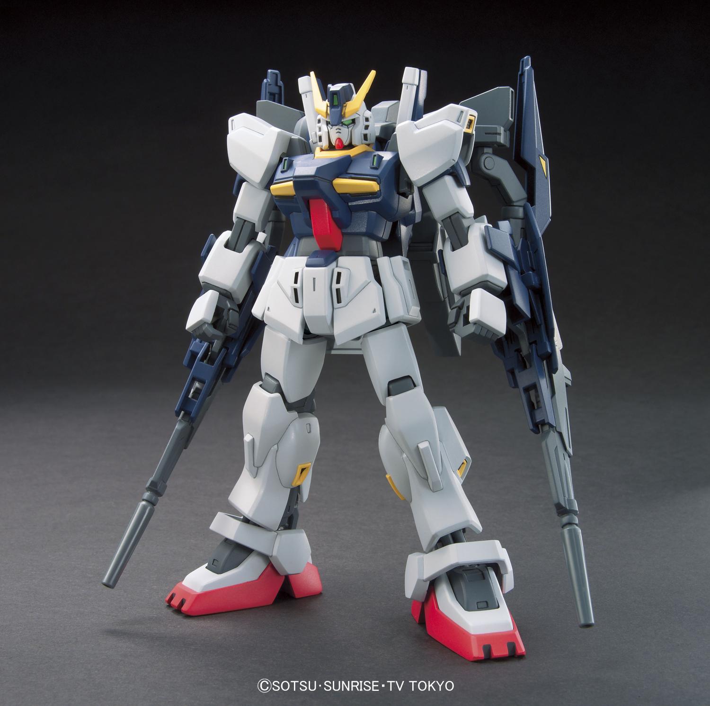 3200HGBF 1/144 RX-178B ビルドガンダムMk-II [Build Gundam Mk-II]
