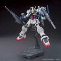 HGBF 1/144 RX-178B ビルドガンダムMk-II [Build Gundam Mk-II] 公式画像2