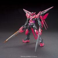 HGBF 1/144 PPGN-001 ガンダムエクシアダークマター [Gundam Exia Dark Matter]