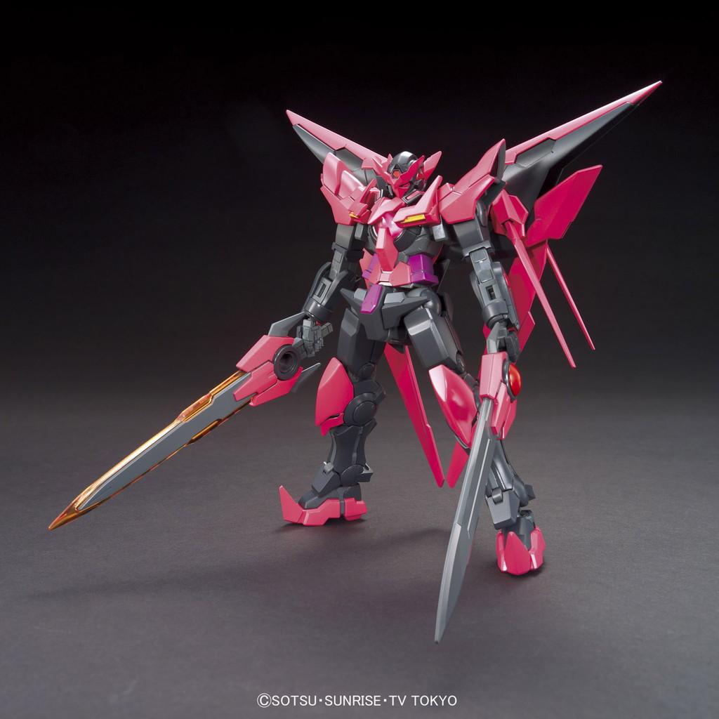 3218HGBF 1/144 PPGN-001 ガンダムエクシアダークマター [Gundam Exia Dark Matter] 0186524 5058791 4543112865243 4573102587916