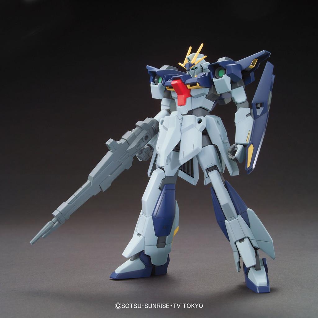 HGBF 020 1/144 LGZ-91 ライトニングガンダム [Lightning Gundam] 0193283 5055433