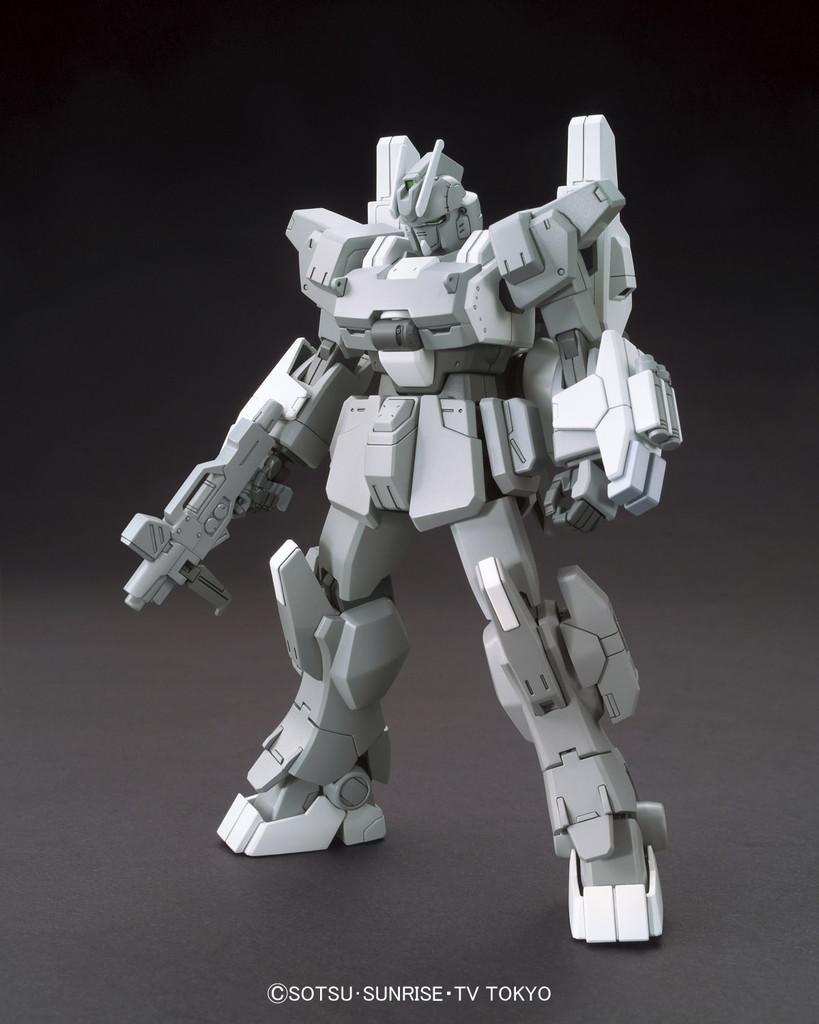 1769HGBF 1/144 RX-79[G]Ez-SR1 ガンダムEz-SR [Gundam Ez-SR]