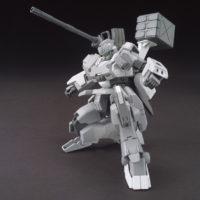 HGBF 1/144 RX-79[G]Ez-SR1 ガンダムEz-SR [Gundam Ez-SR] 公式画像2
