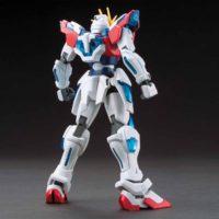 HGBF 1/144 TBG-011B トライバーニングガンダム [Try Burning Gundam] 公式画像2