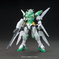 HGBF 1/144 GNW-100P ガンダムポータント [Gundam Portent] 公式画像1