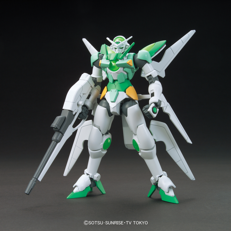 3240HGBF 1/144 GNW-100P ガンダムポータント [Gundam Portent]