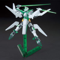 HGBF 1/144 GNW-100P ガンダムポータント [Gundam Portent] 公式画像3