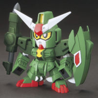 SDBF S×D×G ガンダム [S×D×G Gundam] 公式画像1
