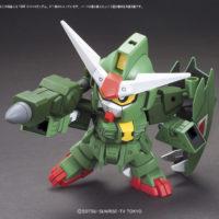 SDBF S×D×G ガンダム [S×D×G Gundam] 公式画像4