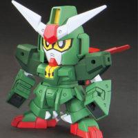 SDBF S×D×G ガンダム [S×D×G Gundam] 公式画像2