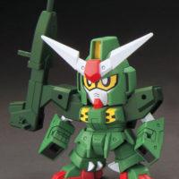 SDBF S×D×G ガンダム [S×D×G Gundam] 公式画像3