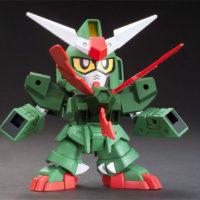 SDBF S×D×G ガンダム [S×D×G Gundam] 公式画像6
