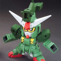 SDBF S×D×G ガンダム [S×D×G Gundam] 公式画像7