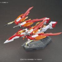 HGBF 1/144 XXXG-00W0CV ウイングガンダムゼロ炎 [Wing Gundam Zero Honoo] 公式画像2