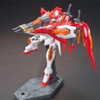 HGBF 1/144 XXXG-00W0CV ウイングガンダムゼロ炎 [Wing Gundam Zero Honoo] 公式画像3
