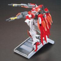 HGBF 1/144 XXXG-00W0CV ウイングガンダムゼロ炎 [Wing Gundam Zero Honoo] 公式画像4