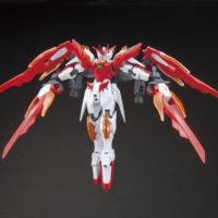 HGBF 1/144 XXXG-00W0CV ウイングガンダムゼロ炎 [Wing Gundam Zero Honoo] 公式画像5