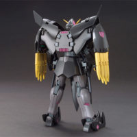 HGBF 1/144 RX-END ガンダム・ジ・エンド [Gundam The End] 公式画像2