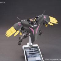 HGBF 1/144 RX-END ガンダム・ジ・エンド [Gundam The End] 公式画像3