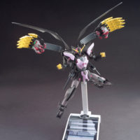 HGBF 1/144 RX-END ガンダム・ジ・エンド [Gundam The End] 公式画像5