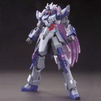 HGBF 1/144 NK-13J ディナイアルガンダム [Denial Gundam] 公式画像1