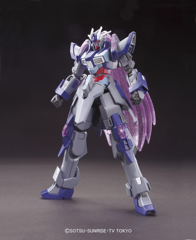 4139HGBF 1/144 NK-13J ディナイアルガンダム [Denial Gundam]