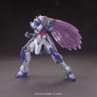 HGBF 1/144 NK-13J ディナイアルガンダム [Denial Gundam] 公式画像2