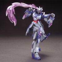 HGBF 1/144 NK-13J ディナイアルガンダム [Denial Gundam] 公式画像3