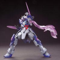 HGBF 1/144 NK-13J ディナイアルガンダム [Denial Gundam] 公式画像4