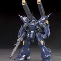HGBF 1/144 PPMS-18E ケンプファーアメイジング 公式画像1