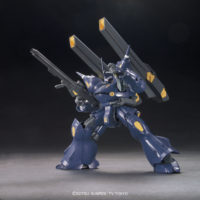 HGBF 1/144 PPMS-18E ケンプファーアメイジング 公式画像2