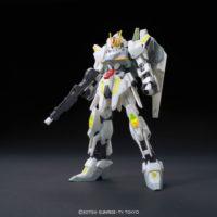 HGBF 1/144 GSX-40100 ルナゲイザーガンダム [Lunagazer Gundam] 公式画像1