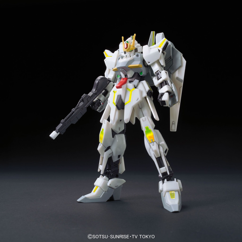 38061HGBF 1/144 GSX-40100 ルナゲイザーガンダム [Lunagazer Gundam]