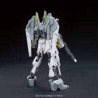 HGBF 1/144 GSX-40100 ルナゲイザーガンダム [Lunagazer Gundam] 公式画像2