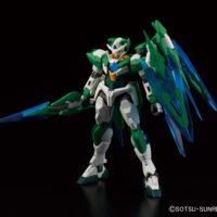HGBF 1/144 GNT-0000SHIA ガンダムダブルオーシアクアンタ [Gundam 00 Shia Qan[T]] 0209075 5059564 試作画像1