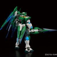 HGBF 1/144 GNT-0000SHIA ガンダムダブルオーシアクアンタ [Gundam 00 Shia Qan[T]] 0209075 5059564 試作画像2