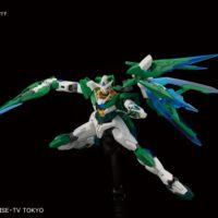 HGBF 1/144 GNT-0000SHIA ガンダムダブルオーシアクアンタ [Gundam 00 Shia Qan[T]] 0209075 5059564 試作画像3