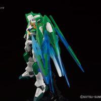 HGBF 1/144 GNT-0000SHIA ガンダムダブルオーシアクアンタ [Gundam 00 Shia Qan[T]] 0209075 5059564 試作画像4