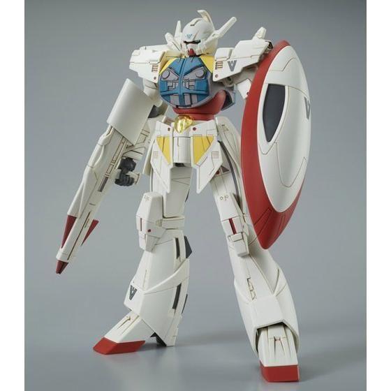 HGBF 1/144 WD-M01MS ターンエーガンダムシン [∀ Gundam Shin]