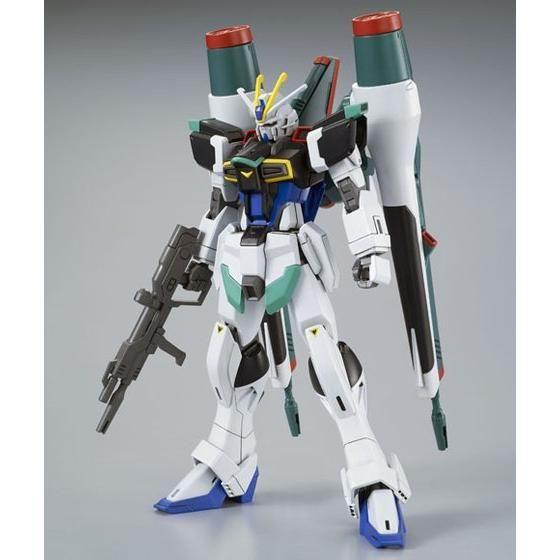 HGCE 1/144 ZGMF-X56S/γ ブラストインパルスガンダム [Blast Impulse Gundam]