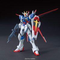 HGCE 198 REVIVE 1/144 ZGMF-X56S/α フォースインパルスガンダム [Force Impulse Gundam] 0206326 5059241 4573102592415 4549660063261
