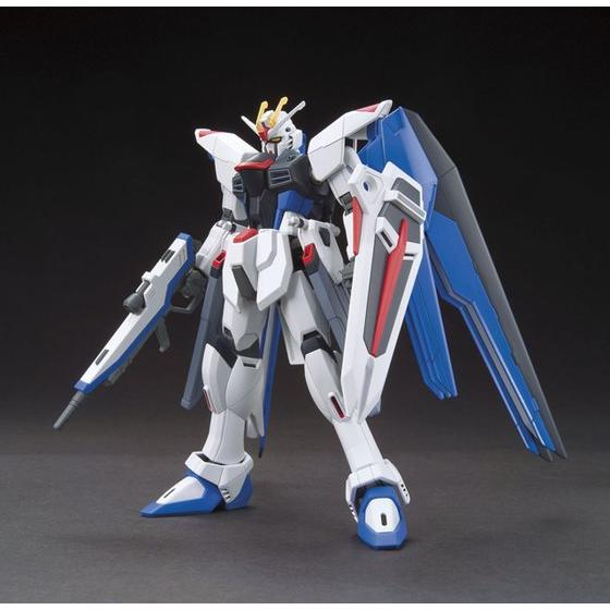 HGCE REVIVE 1/144 ZGMF-X10A フリーダムガンダム [Freedom Gundam] 0196727 5057404 4573102574046