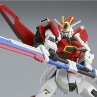 HGCE 1/144 REVIVE ZGMF-X56S/β ソードインパルスガンダム 公式画像3